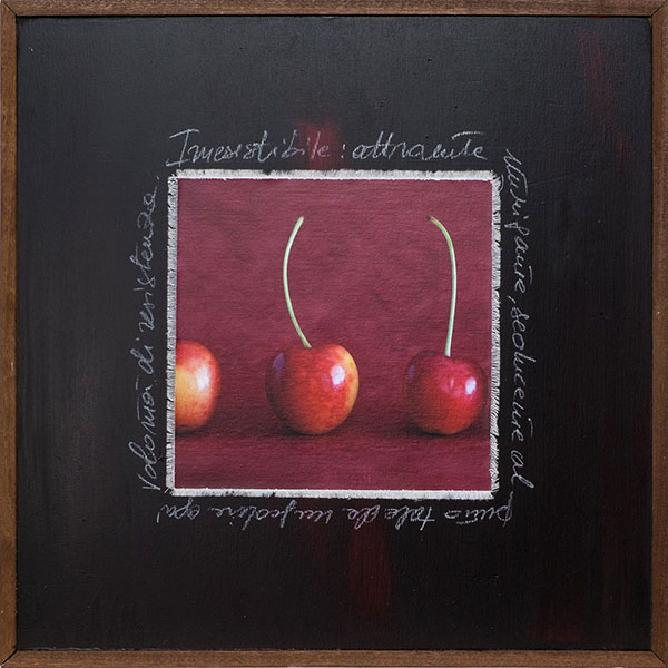 Fotografia su tela - Cinzia Mauri - Una tira l'altra